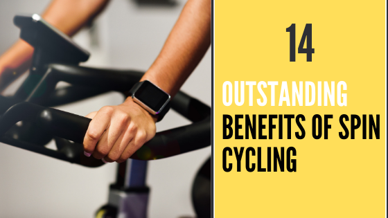 Benefits of Spin Cycling
