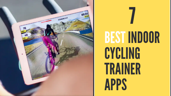 Best Indoor Cycling Trainer Apps