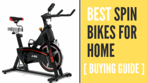 Best Spin Bikes 2019 [ Your Ultimate Guide ]