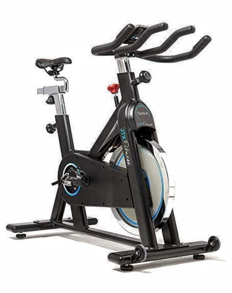 JTX Cyclo 6 Spin Bike