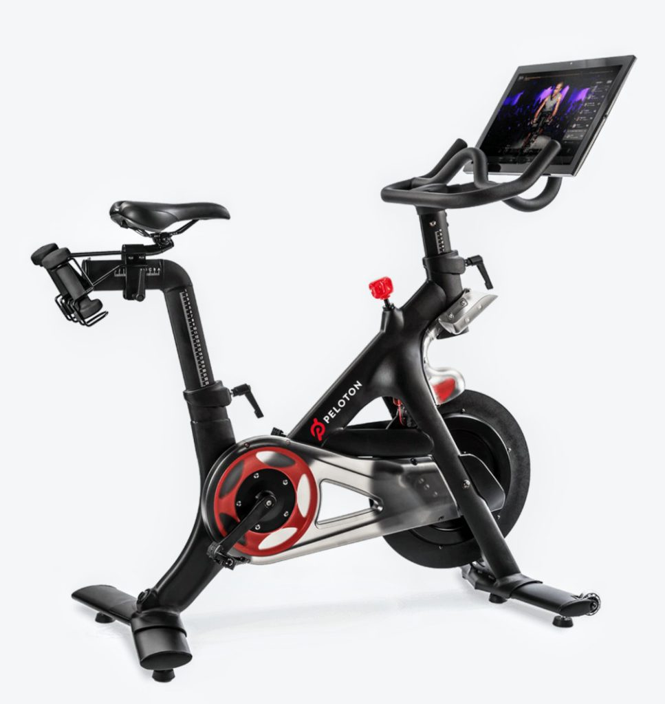 OnePeloton Spin Bike