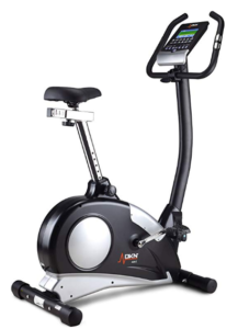 DKN-AM-E Upright Exercise Bike