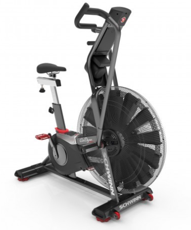 Schwinn Airdyne AD8 Duel Action Air Cycle