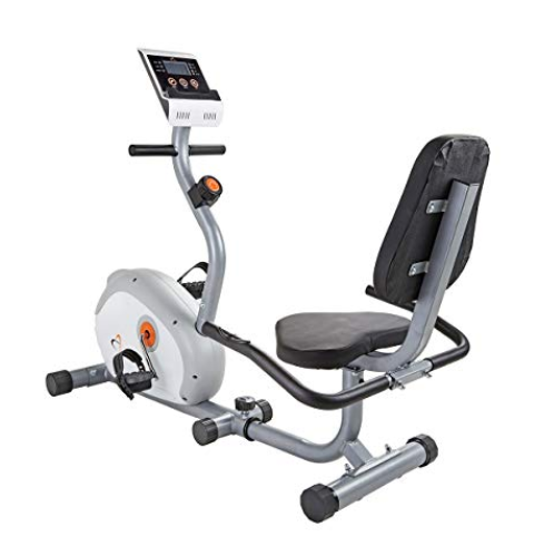 V-Fit G-RC Recumbent Bike