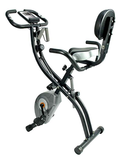 ATIVAFIT Stationary Bike