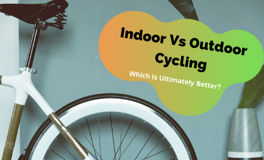 Indoor Vs Outdoor Cycling