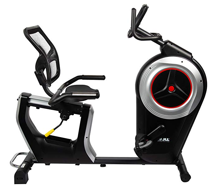 JLL RE600 Pro Stationary Bike