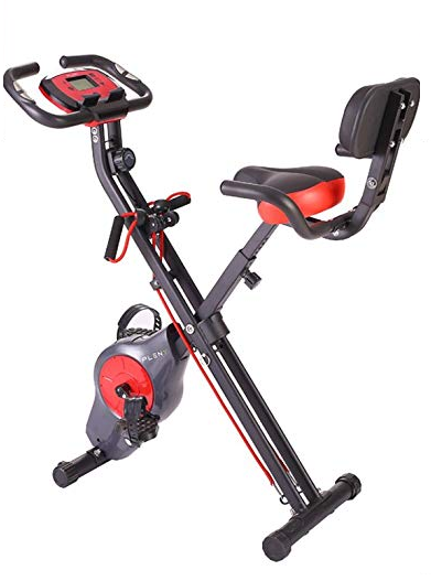 Pleny Stationary Bike