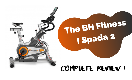 The BH Fitness I Spada 2 Review