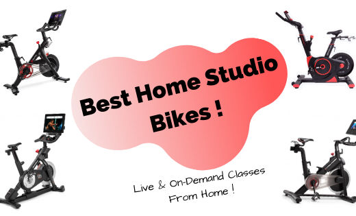 Best Home Studio Bikes