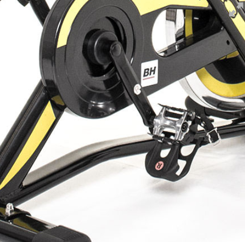Spin Bike Pedals