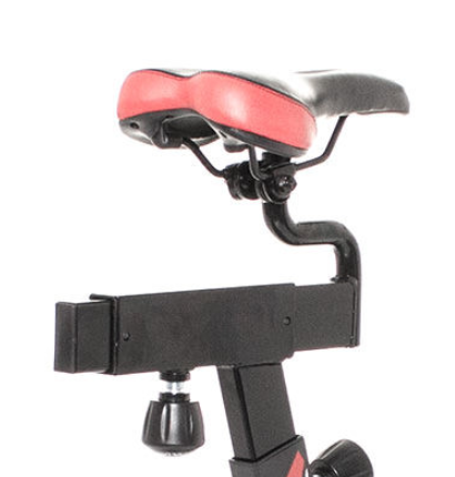 Spin Bike Saddle