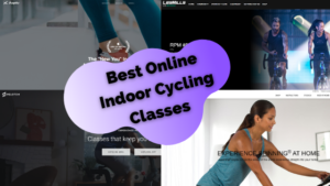 Best Online Indoor Cycling Classes
