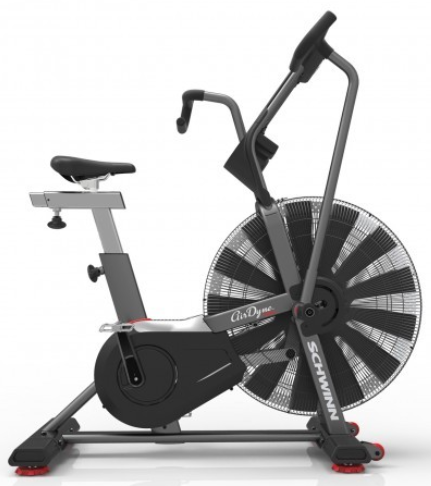 Schwinn Airdyne AD8 Side View