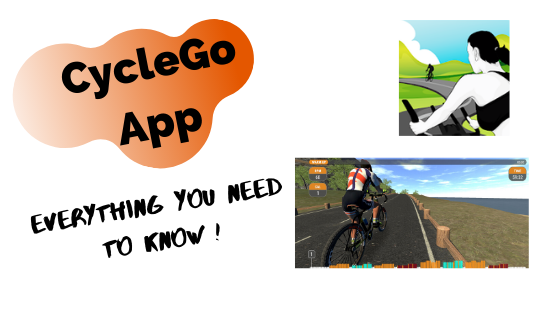 CycleGo App Review