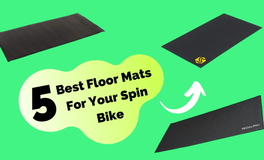 Best Floor Mats For Spin Bike