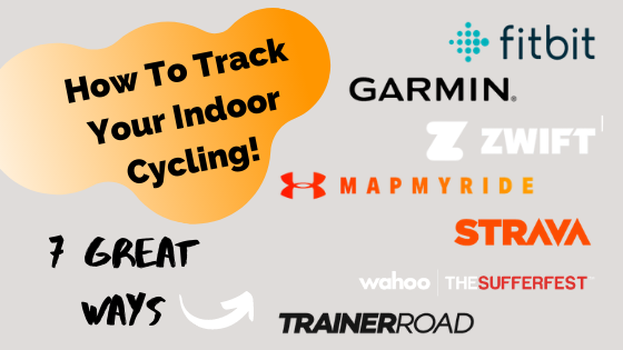 How to track your indoor cycling