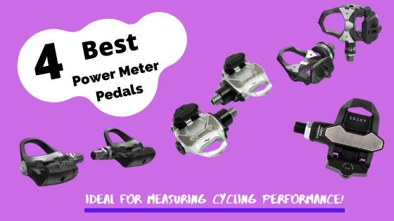 Best Power Meter Pedals