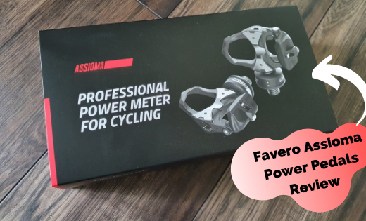 Favero Assioma Power Pedals Full Review