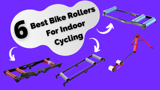 Best Bike Rollers for Indoor Cycling