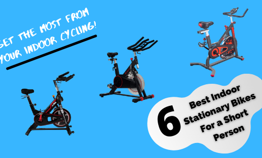 Best Indoor Stationary Bikes for a Short Person