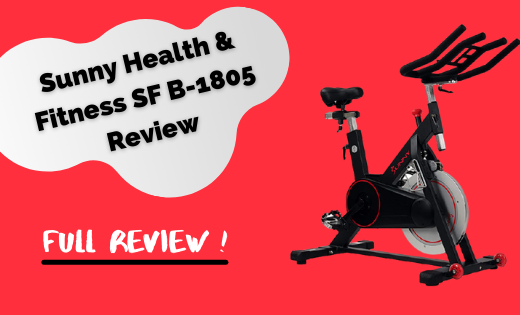 Sunny Health & Fitness SF-B1805 Review