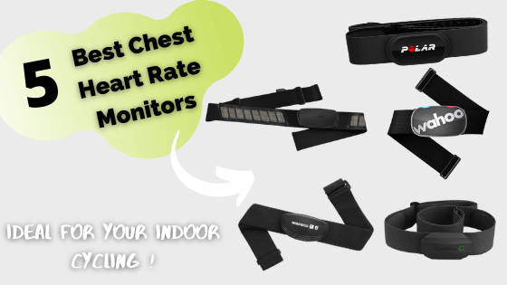 Best Chest Heart Rate Monitors