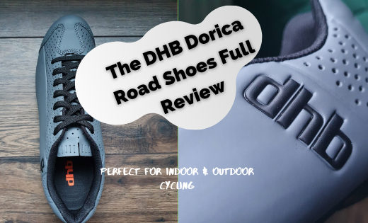 DHB Dorica Road Shoes Full Review
