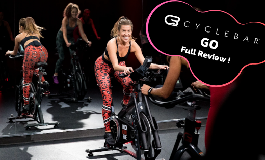 CycleBar Go Review