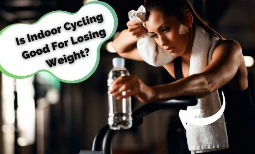 Is Indoor Cycling Good For Losing Weight