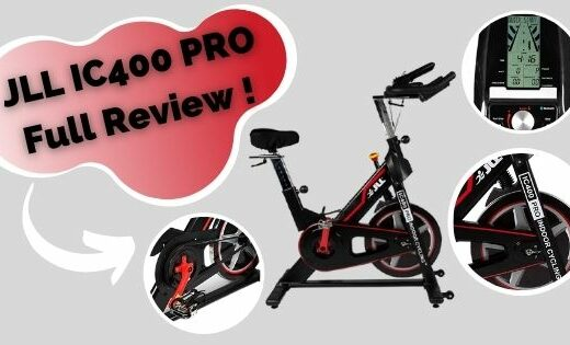 JLL IC400 PRO Review
