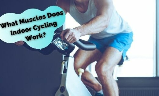 What Muscles Does Indoor Cycling Work
